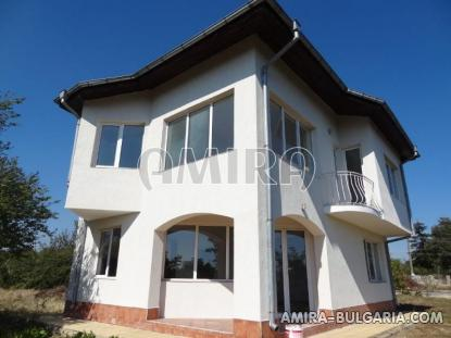Three bedroom house near the beach