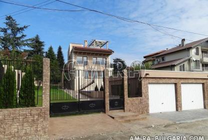 House for sale in Varna Trakata 2