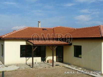 New 3 bedroom house next to Varna 1