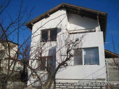Sea view house in Balchik