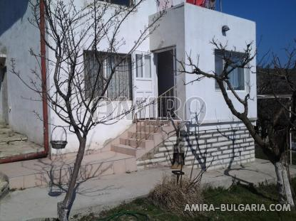 Sea view house in Balchik 1