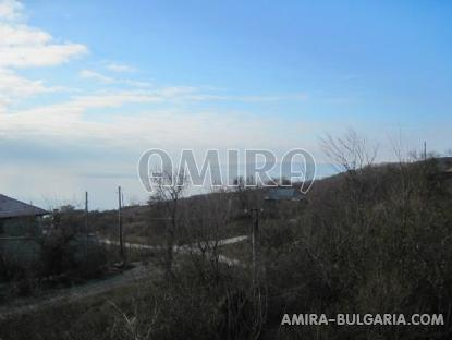 Sea view house in Balchik 2