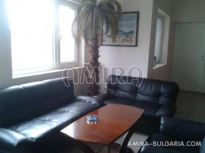 Furnished house above a golf course 15