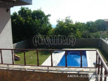 House with pool 900 m from the beach 2