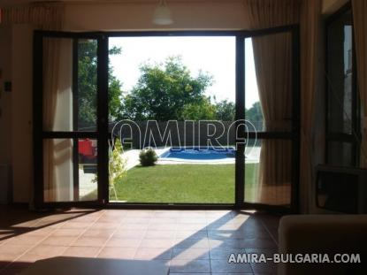 House with pool 900 m from the beach 4
