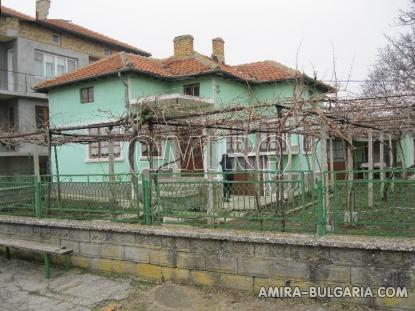 Town house in Bulgaria 2