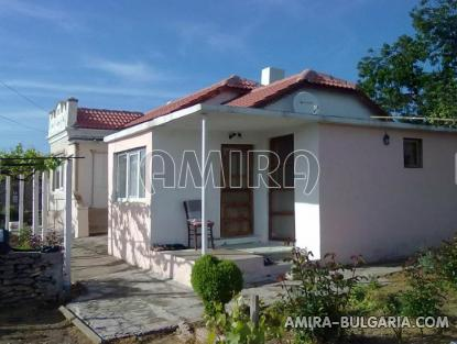 House in Bulgaria 6km from the beach