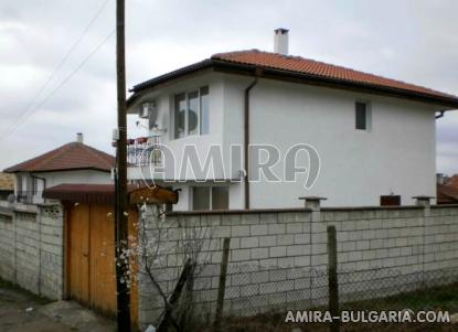 New furnished house in Varna 2