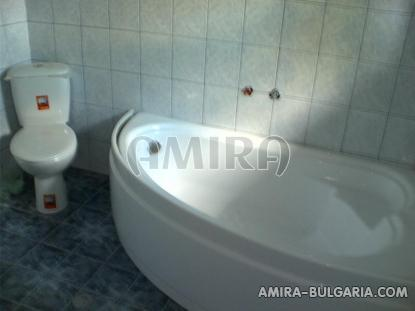 Renovated house in Bulgaria bathroom