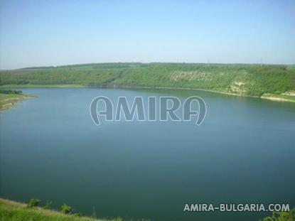the dam 1