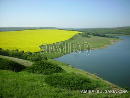 the dam 2