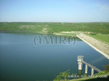 the dam 3