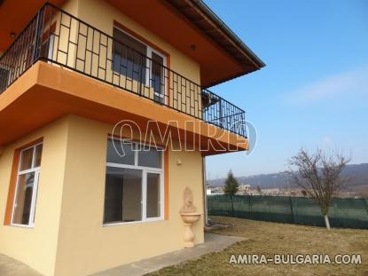 Albena brand new house with magnificent panorama side 2