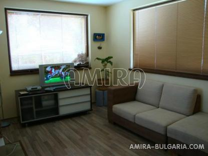 Furnished house in Bulgaria 12 km from the beach living room 2