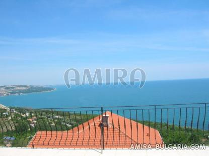 Unique sea view villa in Balchik sea view