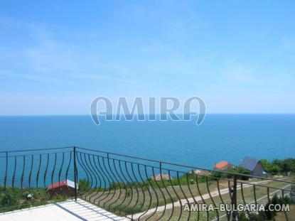 Unique sea view villa in Balchik view 7
