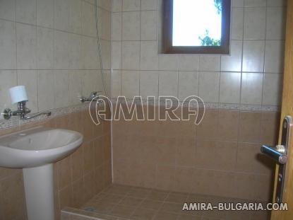 New house 9 km from Balchik bathroom