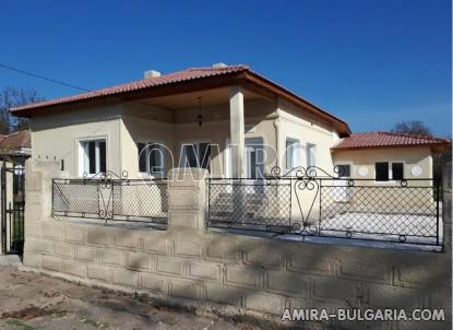 New house with magnificent panorama near Albena, Bulgaria kitchen