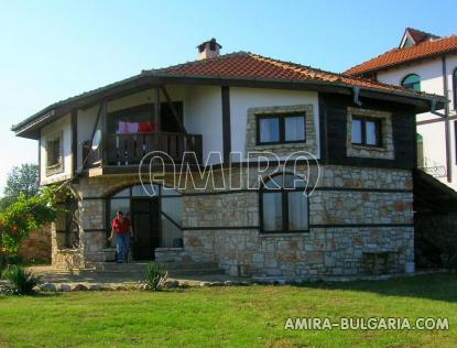 Authentic Bulgarian style house 1