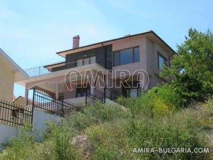 Unique sea view villa in Balchik front 2