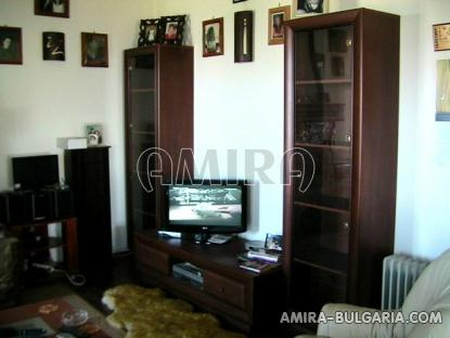 Furnished house 25 km from Varna room