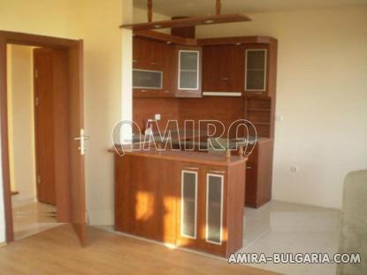 New house 4km from Kamchia beach kitchen