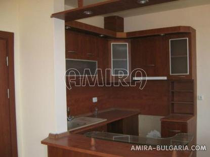 New house 4km from Kamchia beach fitted kitchen