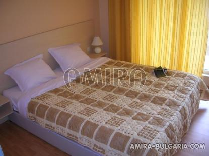 Furnished apartments in Bulgaria near Albena bedroom 2