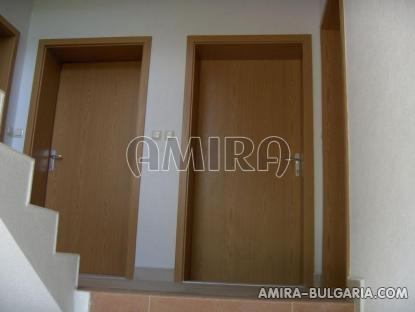Furnished apartments in Bulgaria near Albena staircase