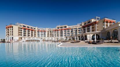 High class apartments at Golf resort 2
