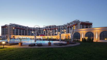 High class apartments at Golf resort 5