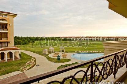 High class apartments at Golf resort 6