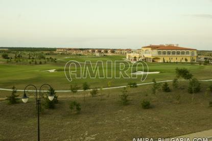 High class apartments at Golf resort 7