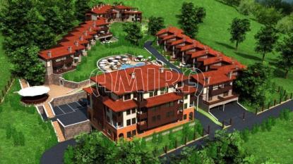 Apartments in Bulgaria near Albena 4