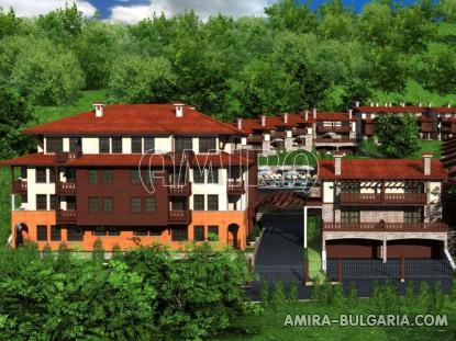 Apartments in Bulgaria near Albena 6