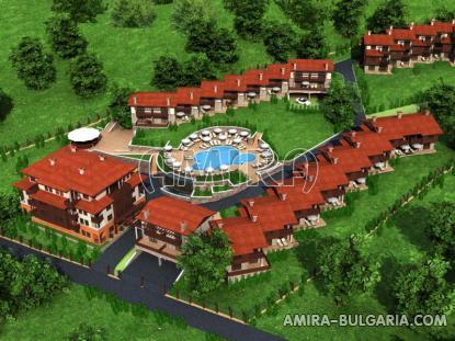 Apartments in Bulgaria near Albena 5