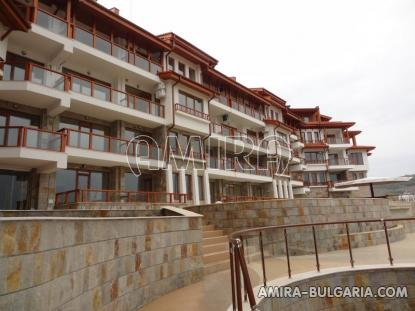 Sea view apartments in Balchik side