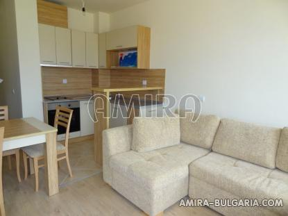 Sea view apartments in Balchik kitchen