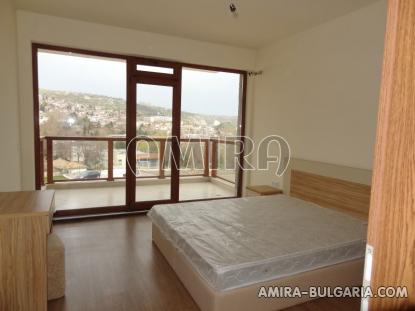 Sea view apartments in Balchik bedroom