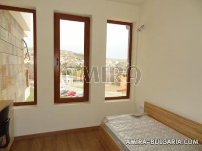 Sea view apartments in Balchik bedroom 1