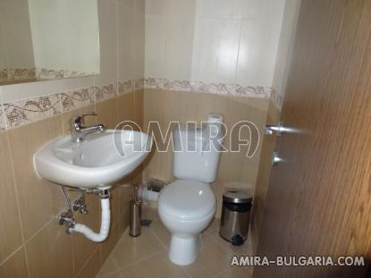 Sea view apartments in Balchik WC