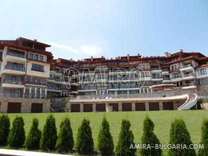 Sea view apartments in Balchik
