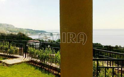Sea view apartments in Balchik 3
