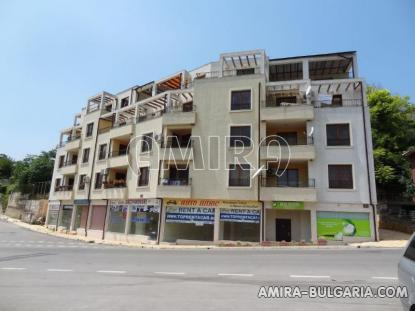 Sea view apartments in Balchik 2