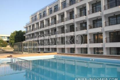 Apartments near the Botanic garden 3