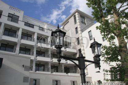 Apartments near the Botanic garden 1