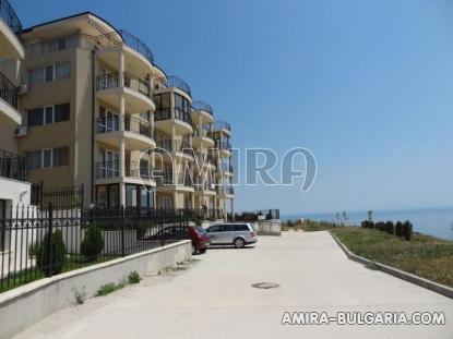 Sea view apartments in Balchik 4