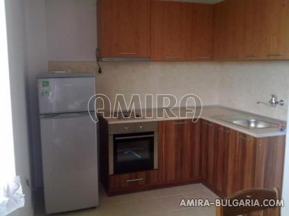 Sea view apartments in Varna furnished 1