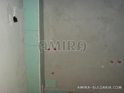 Sea view apartments in Varna bathroom