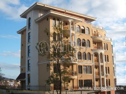 Sea view apartments in Varna St Konstantin side 2